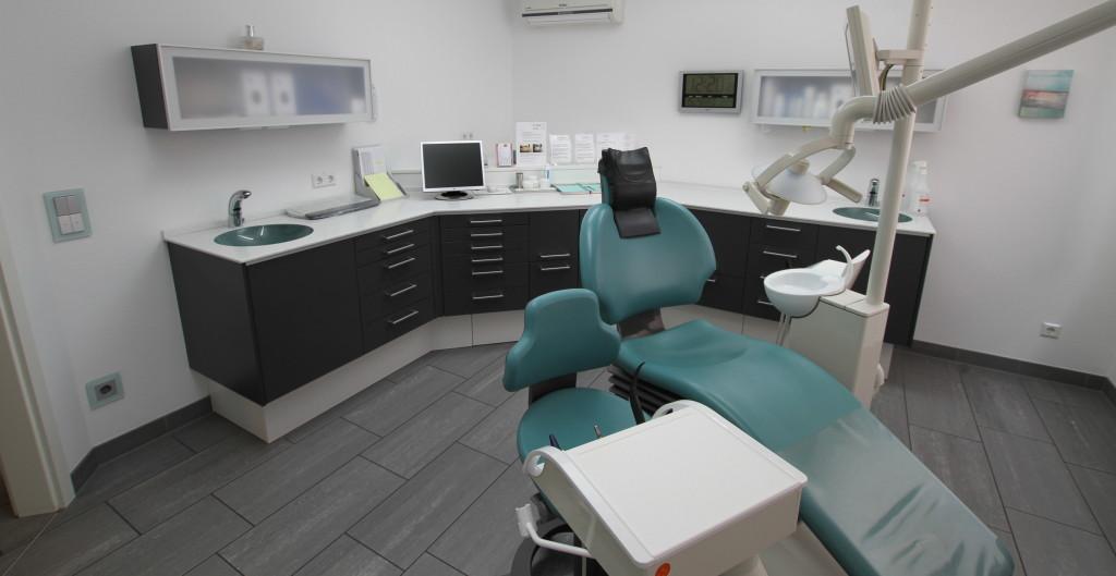 требования к площадям стоматологического кабинета